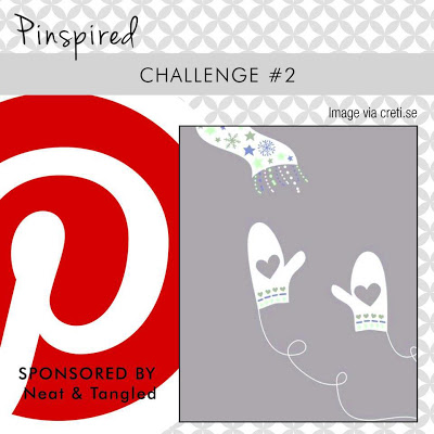 Pinspired Challenge #2